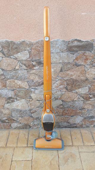 aspirador sin cable elctrolux ergorápido