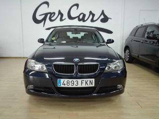 BMW Serie 3 320D 163CV