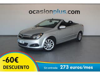 Opel Astra 1.9 CDTI Twin Top Enjoy 110 kW (150 CV)