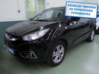 Hyundai ix35 1.7 CRDI Comfort Sky 4x2 115CV 5p