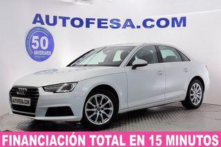 Audi A4 2.0 TDI Advance Edition 150cv Auto 4p