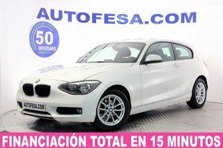 BMW 116 116d 115cv 3p