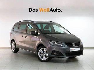 SEAT Alhambra 2.0 TDI CR SANDS Style Advanced DSG 110 kW (150 CV)