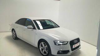 Audi A4 2.0TDi 150Cv