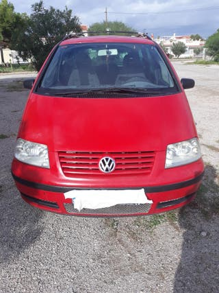 Volkswagen Sharan 2001 -631750826