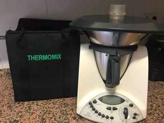 Thermomix tm31 (termomix)
