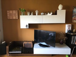 Mueble television modulo