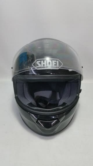 CASCO SHOEI QWEST NEGRO TALLA L