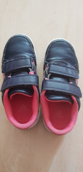 zapatillas adidas .Talla 29