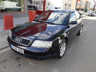 Audi A6 2001 2.5 TDI 150 CV AUTOMATICO Tiptronic