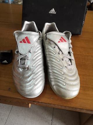 botas de fútbol talla 36