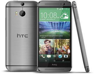 OFERTA!! HTC M8 32GB NUEVO + ENVÍO GRATUITO