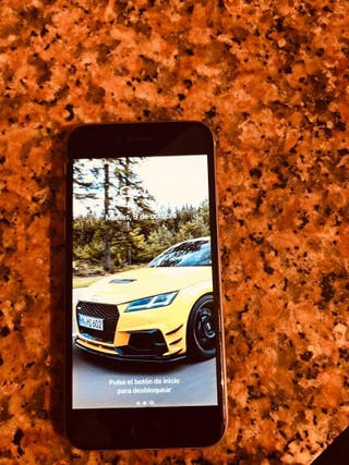 iPhone 6 16GB Plateado