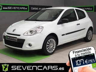 RENAULT Clio III Collection dCi 75CV eco2