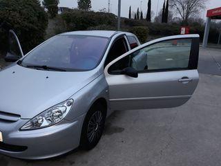 Peugeot 307 2.0 110cv hdi