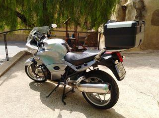 bmw R 1200 ST
