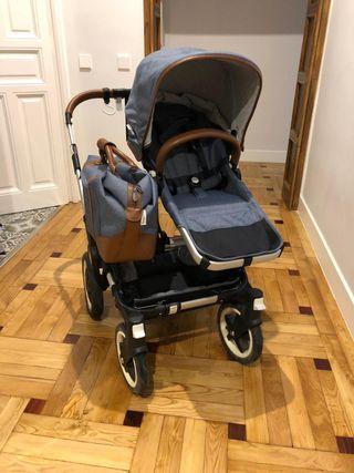 Baby Stroller / Carrito de bebe