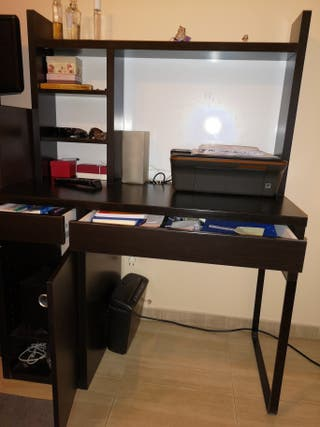 Escritorio para ordenador u oficina