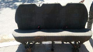 ford transit asiento 92/99