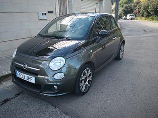 Fiat 500 GQ!!! EDICIÓN LIMITADA