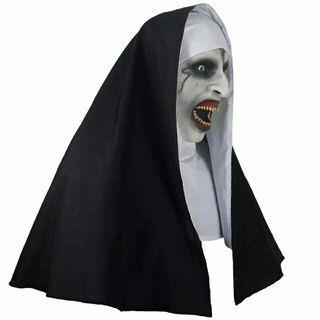 The Nun Mask