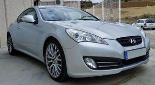 Hyundai Genesis Coupe 3.8 V6 303 cv Automático