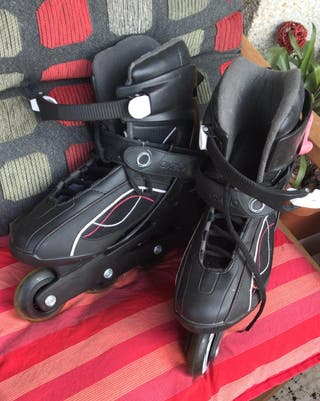 patines mujer