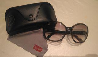 Ray Ban Jackie Ohh III (RB4113) Light HavanaVerde Gafas