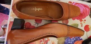 zapatos y zapatillas 38