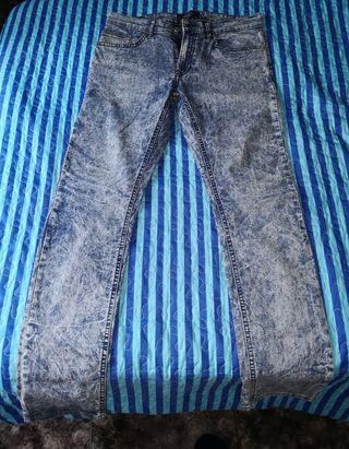 Pantalones Hombre