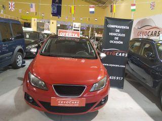 SEAT Ibiza 2010 1.6 TDI 105 CV SPORT
