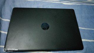 ordinateur portatif HP