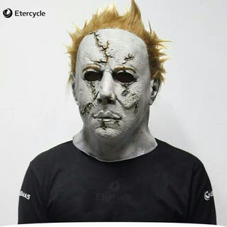 Scary MichaelMyers Mask