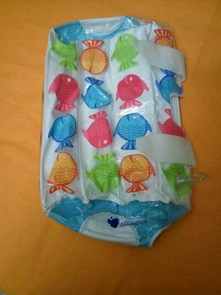 Protector grifos para niños