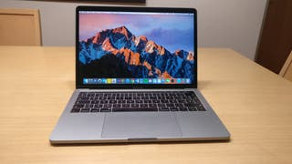 """MACBOOK Pro 13"""" Touch Bar IMPECABLE"""