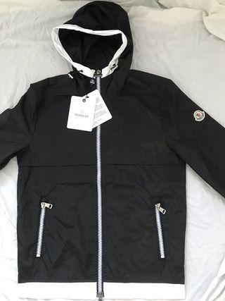 Moncler jacket size medium