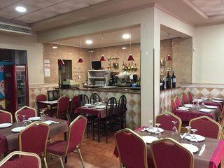 Restaurante en traspaso en Zona Concordia en Burjassot