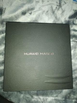 caja Huawei Mate 8