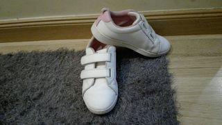zapatillas niña talla 33
