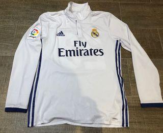 Camiseta Madrid match Worn