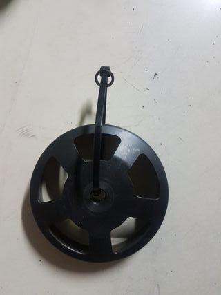 campana de embrague stage 6