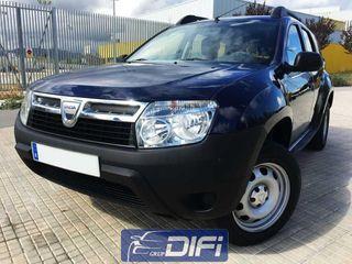 Dacia Duster Ambiance 1.6 105 E5