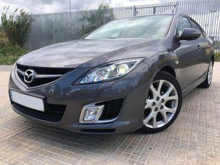Mazda 6 2.0 CRTD LuxuryNavi
