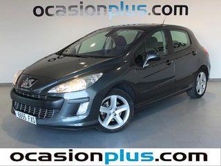 Peugeot 308 2.0 HDI FAP Premium 100 kW (136 CV)