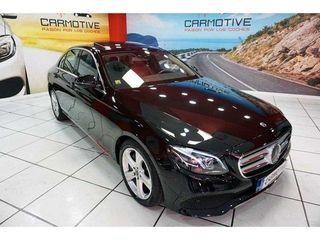 Mercedes-Benz Clase E E 350 d 190 kW (258 CV)