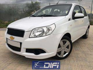 Chevrolet Aveo 5 p 1.4 16v LS