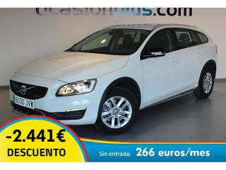 Volvo V60 2.0 D3 Kinetic 110 kW (150 CV)