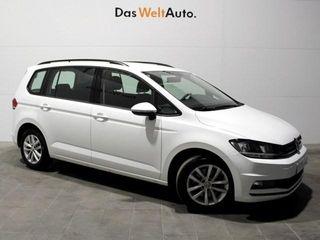 Volkswagen Touran 1.2 TSI Business 81 kW (110 CV)