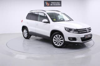 VOLKSWAGEN TIGUAN 2.0 TDI 140 T1 BLUEMOTION TECH 5P