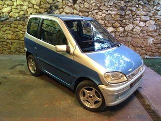 microcar Virgo 2003